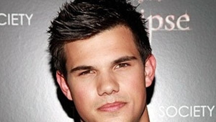 "Actor Taylor Lautner attends a screening of ""The Twilight Saga: Eclipse"" hosted by The Cinema Society and Piaget at the Crosby Street Hotel on June 28, 2010 in New York City. The Cinema Society And Piaget Host A Screening Of ""The Twilight Saga: Eclipse"" Crosby Street Hotel New York, NY United States June 28, 2010 Photo by Charles Eshelman/FilmMagic.com  To license this image (60918575), contact FilmMagic.com"