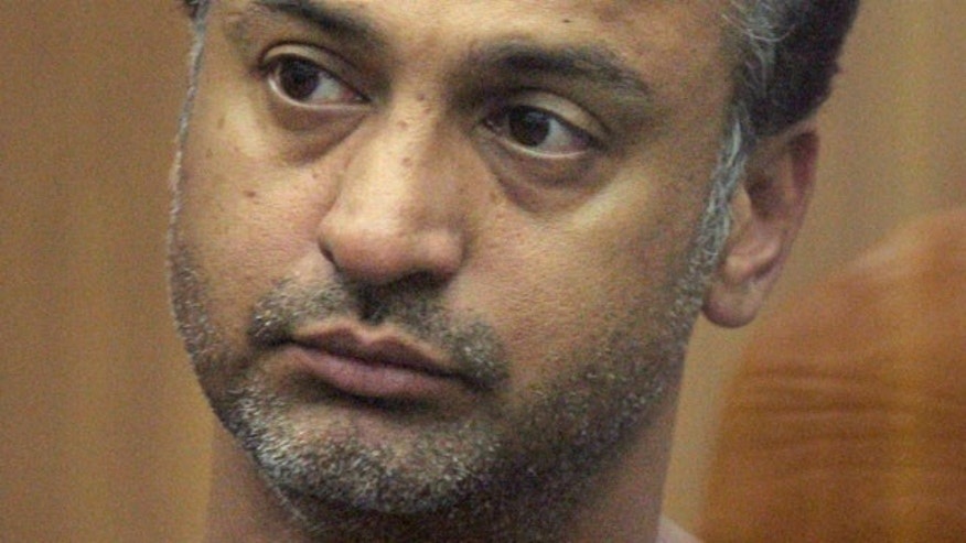 Actor Shelley Malil is accused of stabbing his girlfriend more than 20 times in 2008.