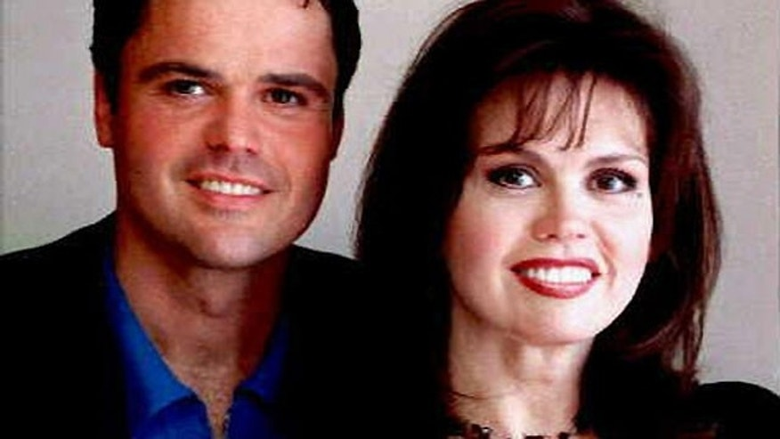 Donny and Marie Osmond are being sued for 'deceitful dealings.'