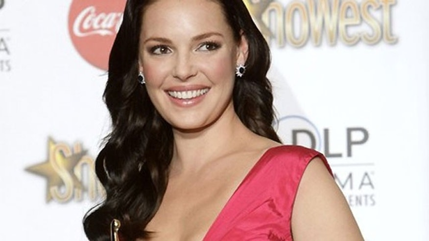 Is Katherine Heigl losing her box office appeal?