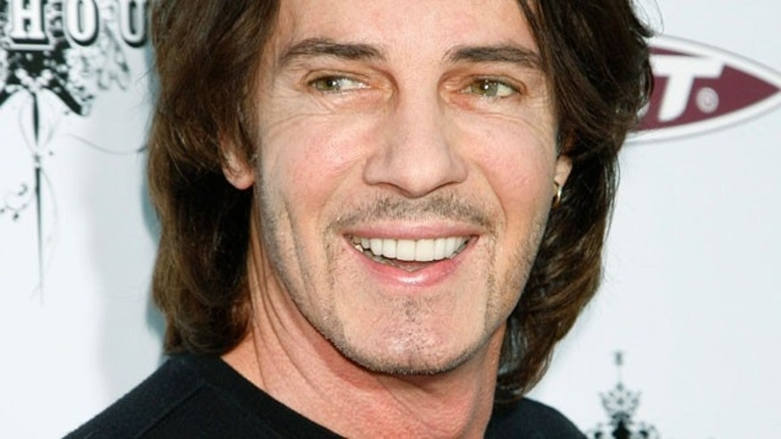 Has Rick Springfield aged better than his fellow 80's rockers?