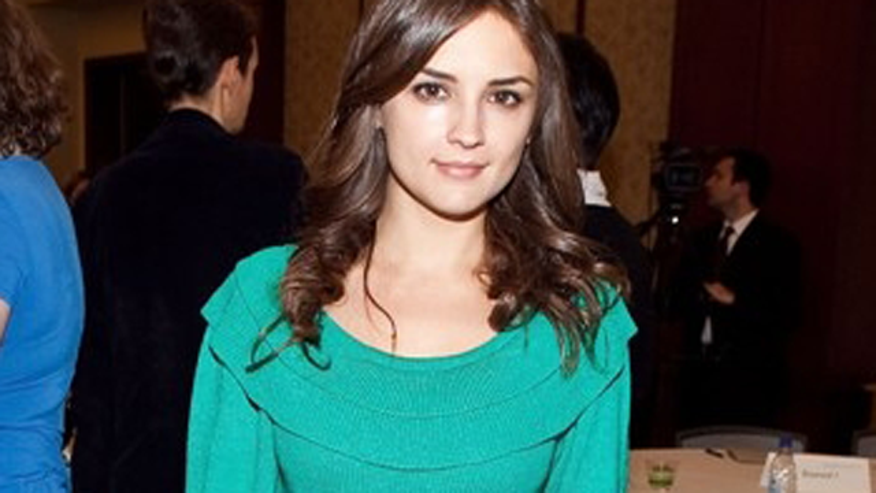 Rachael Leigh Cook. (Wire Image)