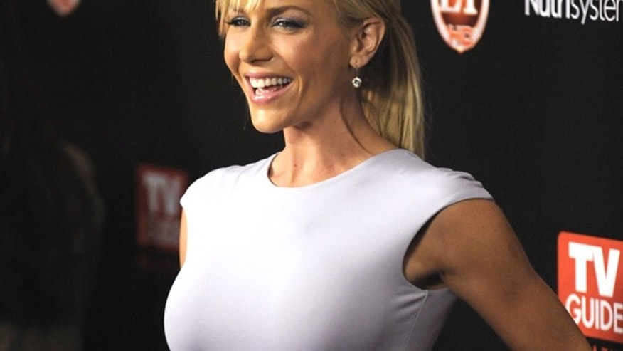 Julie Benz. (Reuters)