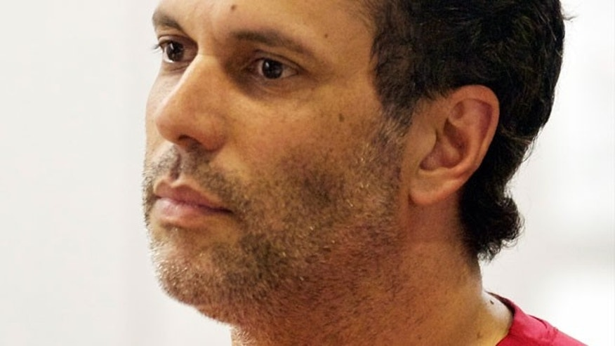 "Former ""Calorie Commando"" TV chef Juan Carlos Cruz pleaded no contest Tuesday to a charge that he hired two homeless men in a failed attempt to kill his wife."