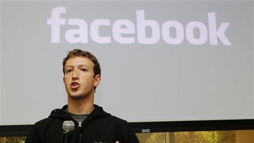 Mark Zuckerberg (AP)