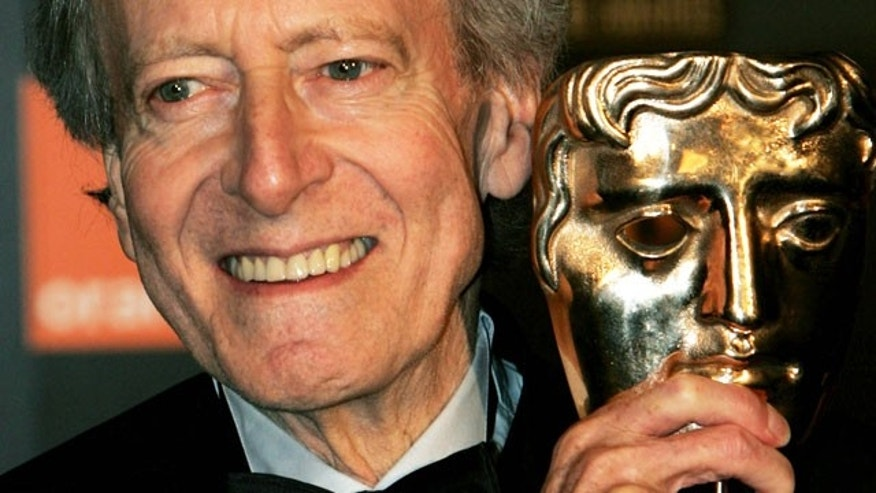 Late composer John Barry won five Oscars for his work. (AP)