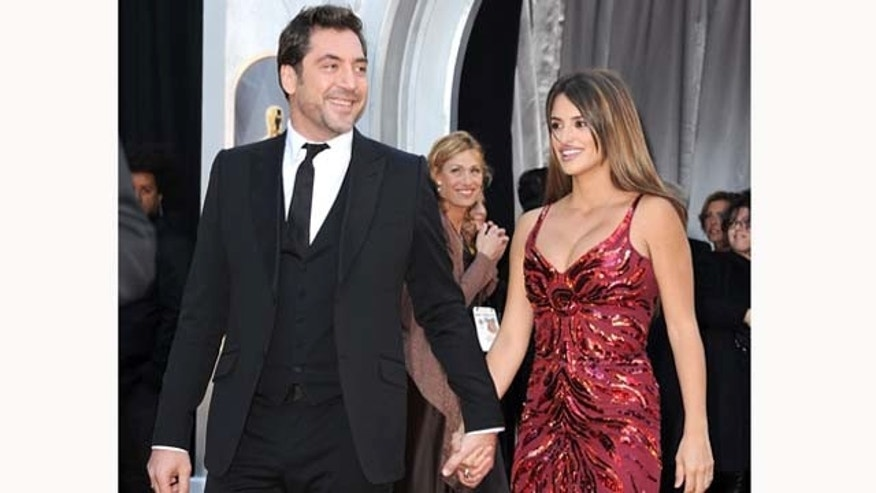 arrives at the 83rd Annual Academy Awards held at the Kodak Theatre on February 27, 2011 in Hollywood, California.