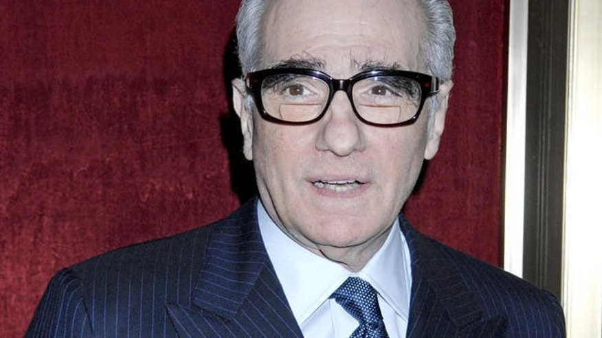 Martin Scorsese reportedly owes more than $2M in back-taxes. (AP)