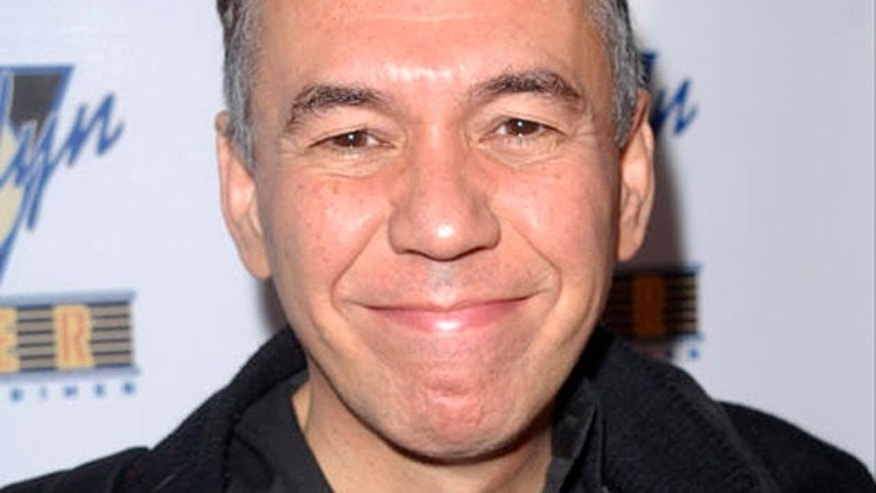 Gilbert Gottfried (AP)