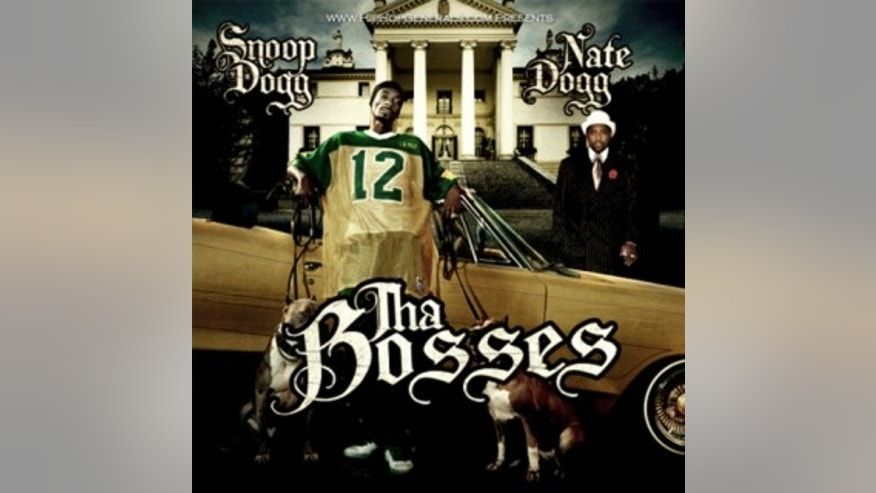 Snoop Dogg and Nate Dogg's 'The Bosses.'