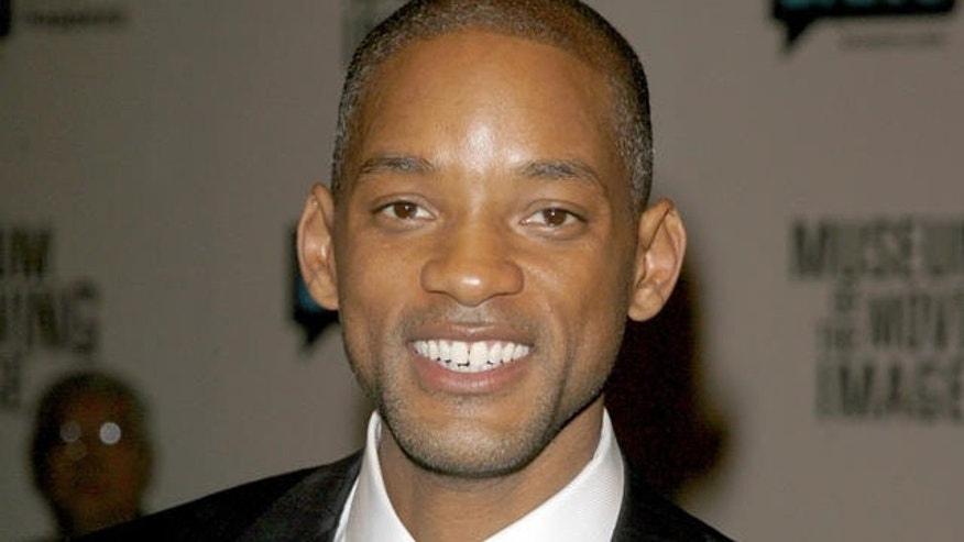 Will Smith (AP)