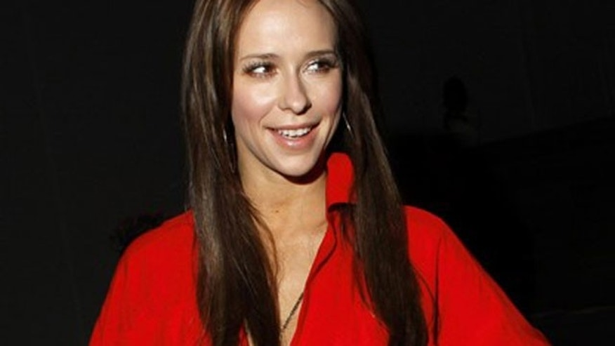 Jennifer Love Hewitt (Reuters)