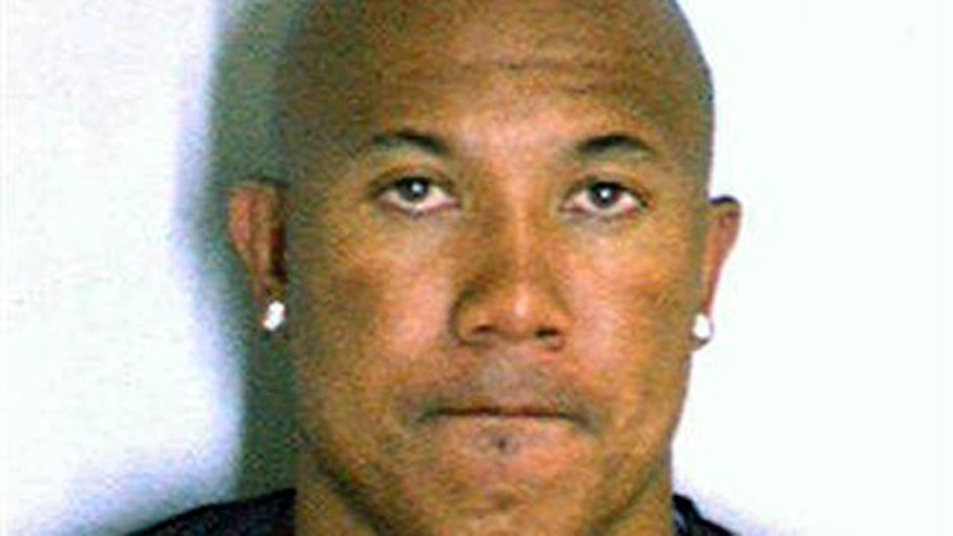 "In this photo released by the Dekalb County Sheriff's office,  Hines Ward is shown on Saturday, July 9, 2011.  The DeKalb County sheriff's office says the former Super Bowl MVP and ""Dancing With the Stars"" champ was arrested early Saturday. Ward was booked into the DeKalb County jail in suburban Atlanta at 3:41 a.m. ET and charged with driving under the influence. He was released on  $1,300 bond."