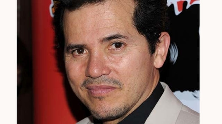 March 22, 2011: Actor John Leguizamo attends the opening night of 'Ghetto Klown' at Lyceum Theatre in New York City.