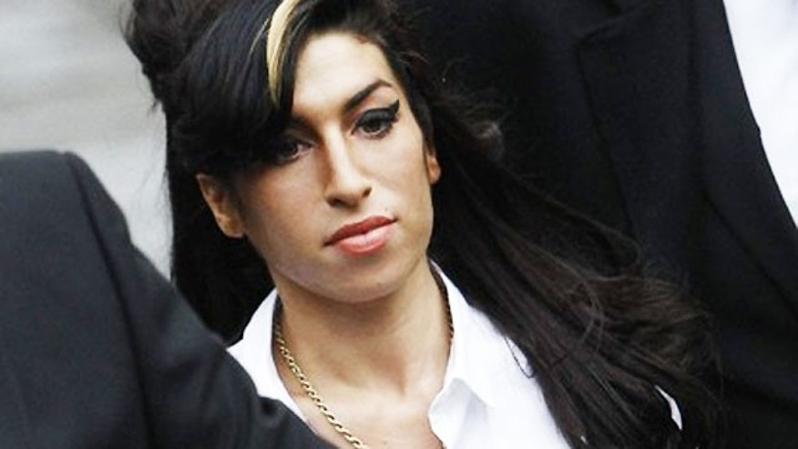 Amy Winehouse, who was found dead in her home on July 23, had the most successful album of the century in the U.K. (AP)