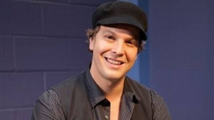 COMMERCIAL IMAGE In this photograph taken by AP Images for Starwood Hotels, Musician Gavin DeGraw hosts a private piano lesson  through the Starwood Preferred Guest Moments program at the Susquehanna Bank Center on Friday, August 5, 2011 in Camden NJ. (Matt Peyton/AP Images for Starwood Hotels)