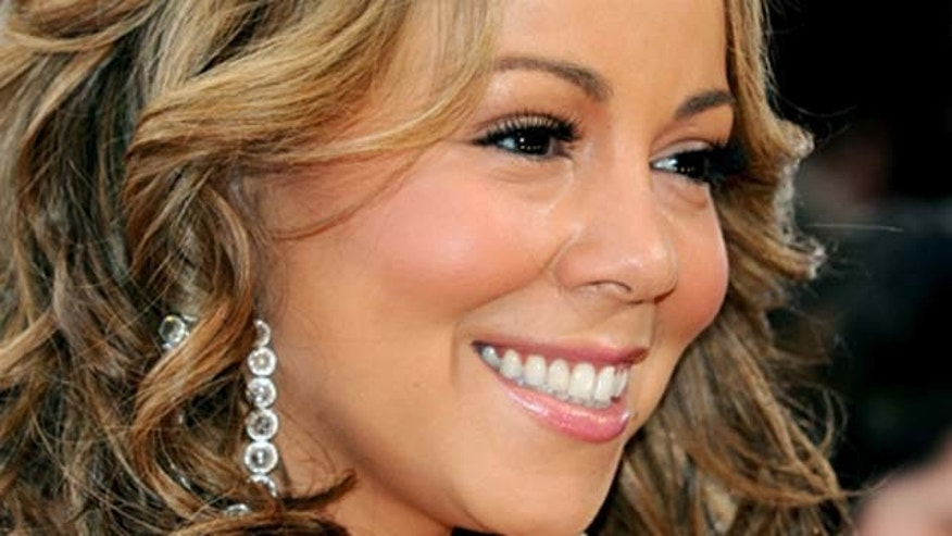 March 7, 2010: Singer/actress Mariah Carey arrives at the 82nd Annual Academy Awards held at Kodak Theatre in Hollywood, Calif.