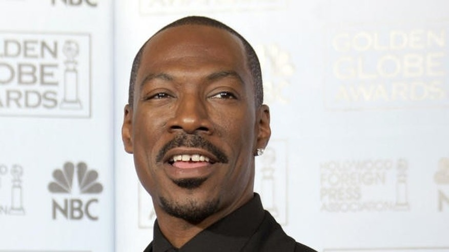 Actor Eddie Murphy is reportedly a leading candidate to host the 84th Academy Awards.