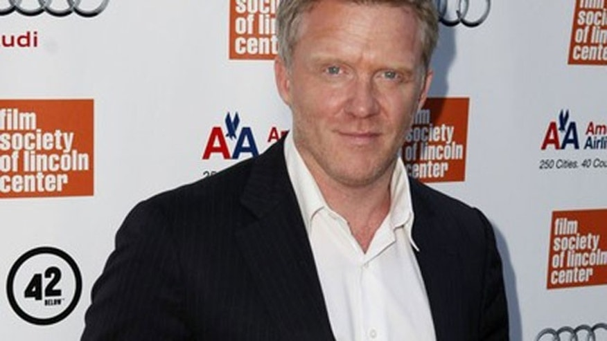 Anthony Michael Hall (Reuters)