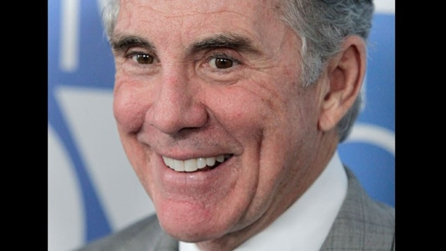'America's Most Wanted' Host John Walsh (AP)