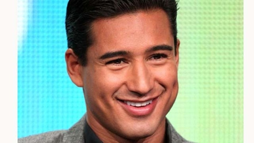 August 4, 2011: Host and Executive Producer Mario Lopez speaks during 'H8R' panel during the CW portion of the 2011 Summer TCA Tour held at the Beverly Hilton Hotel in Beverly Hills, Calif.