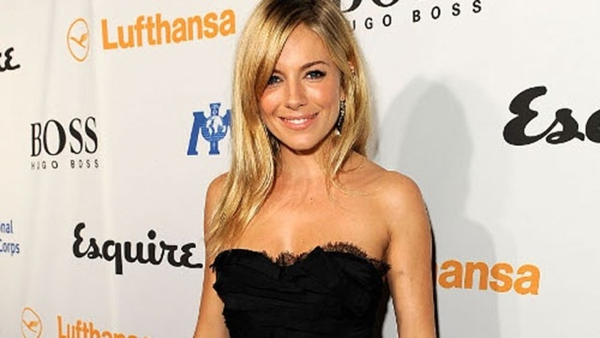 Actress Sienna Miller says she was left 'very paranoid' by years of media abuse, including being hunted by photographers and having her cellphone hacked by journalists.
