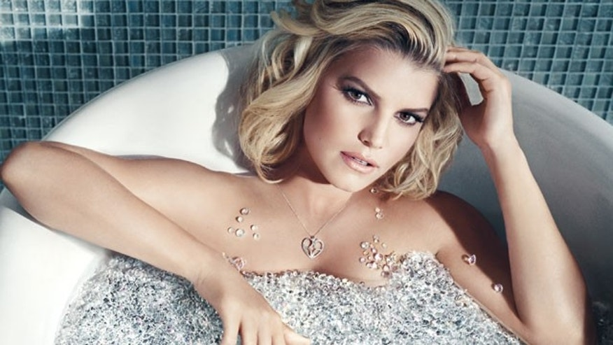Jessica Simpson for Zales