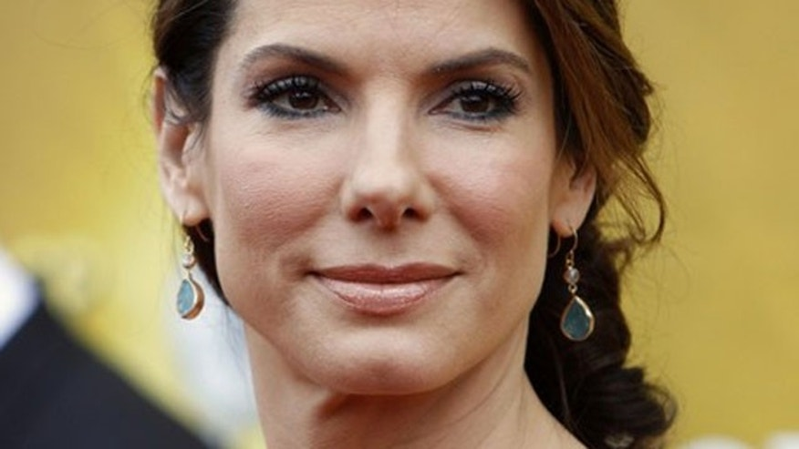 PEOPLE-SANDRABULLOCK/