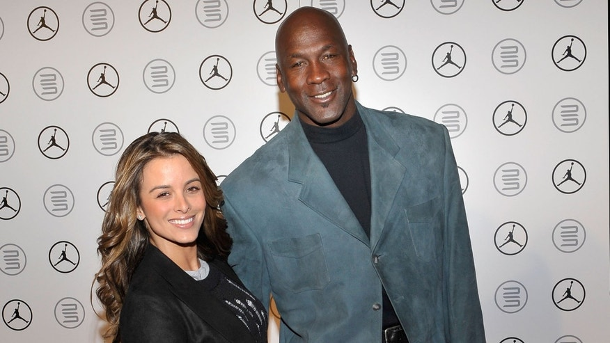 DALLAS - FEBRUARY 12:  Yvette Prieto (L) and Michael Jordan attend the Exclusive FABULOUS 23 Dinner hosted by Jordan Brand during All-Star Weekend on February 12, 2010 in Dallas, Texas.  (Photo by Charley Gallay/Getty Images for Jordan Brand)