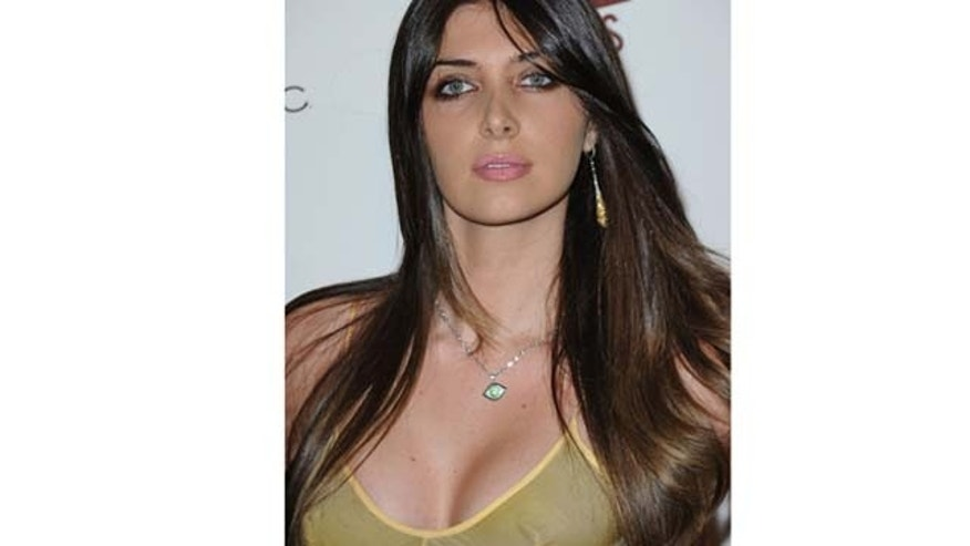 May 24, 2011: Brittny Gastineau arrives at the E! 20th anniversary party celebrating two decades of pop culture held at The London Hotel in West Hollywood, Calif.