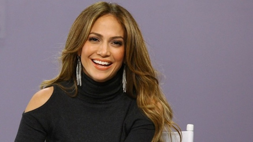 Oct. 18, 2011: Jennifer Lopez attends an event to promote her exclusive fashion and home collection for Kohl's Department Stores at Mohegan Sun in Uncasville, Connecticut.