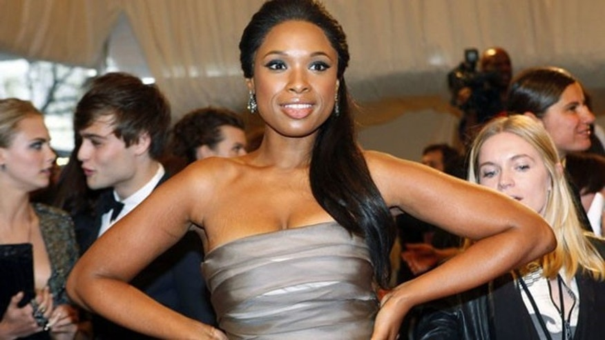 Jennifer Hudson (Reuters)