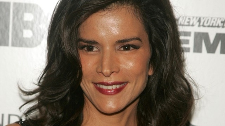 May 10, 2007: Actress Patricia Velasquez attends the Wayuu Taya Foundation fundraiser at the Soho Grand Hotel  in New York City.