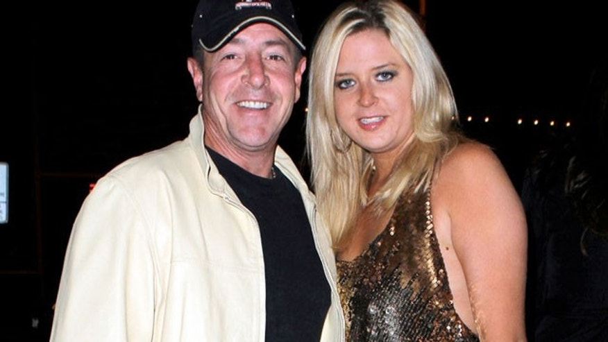 Michael Lohan and Kate Major. The former couple has been a fixture in the headlines for domestic issues and brushes with the law.