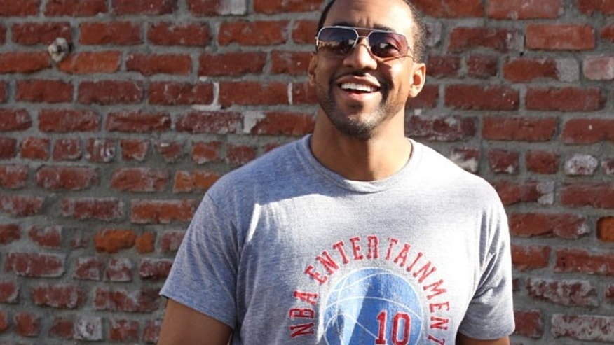 Jaleel White leaves 'Dancing With the Stars' rehearsals