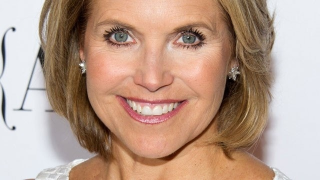 Good Morning America Guest Host Today : Katie couric to guest host good morning america fox news