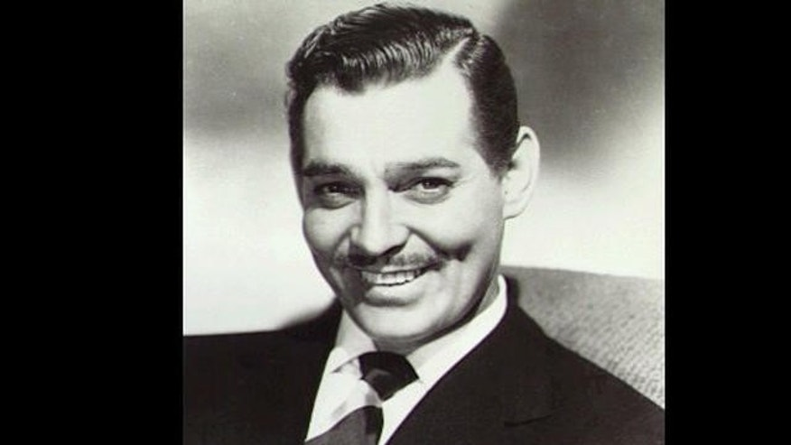 Clark Gable Sr. is shown here in this file photo. The girlfriend of the actor's son has been found dead.