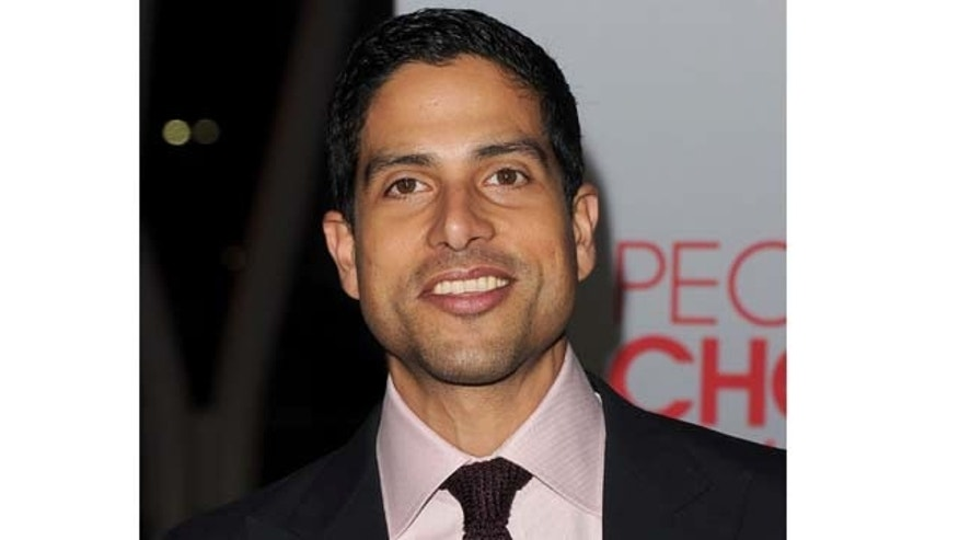 LOS ANGELES, CA - JANUARY 11:  Actor Adam Rodriguez arrives at the 2012 People's Choice Awards held at Nokia Theatre L.A. Live on January 11, 2012 in Los Angeles, California.  (Photo by Jason Merritt/Getty Images)