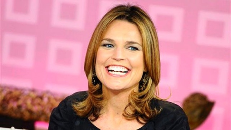 'Today' show and new co-anchor Savannah Guthrie fail to