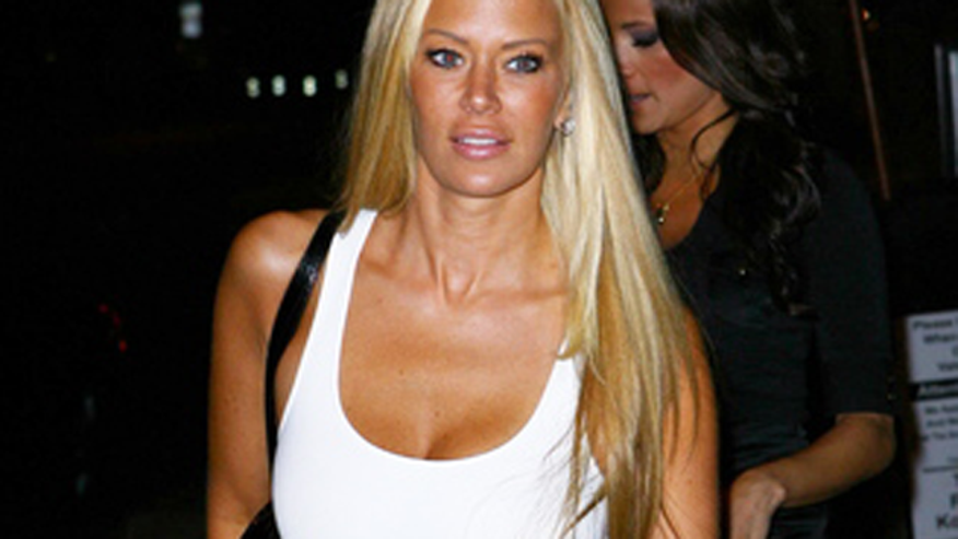 Jenna jameson. (Reuters)
