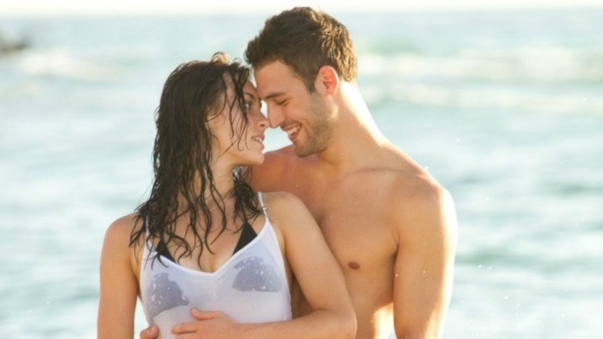 KATHRYN McCORMICK and RYAN GUZMAN star STEP UP: REVOLUTION