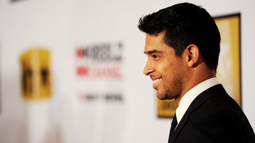 BEVERLY HILLS, CA - JUNE 20:  Actor Wilmer Valderrama arrives at the Critics' Choice Television Awards at Beverly Hills Hotel on June 20, 2011 in Beverly Hills, California.  (Photo by Alberto E. Rodriguez/Getty Images For The Broadcast Television Journalists Association)