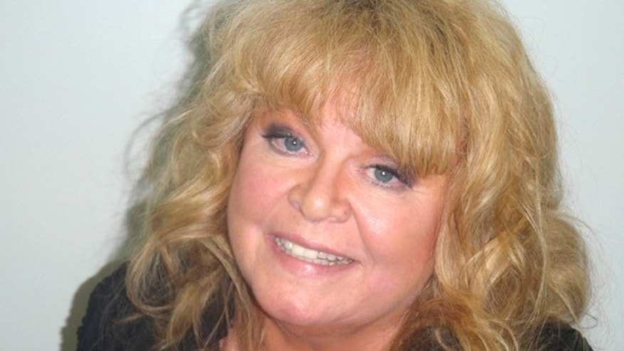 Sept. 12, 2012: This booking photo released by the Ogunquit, Maine, Police Department shows actress Sally Struthers, arrested early Wednesday for drunken driving after being pulled over on U.S. Route 1 in the southern Maine resort town.