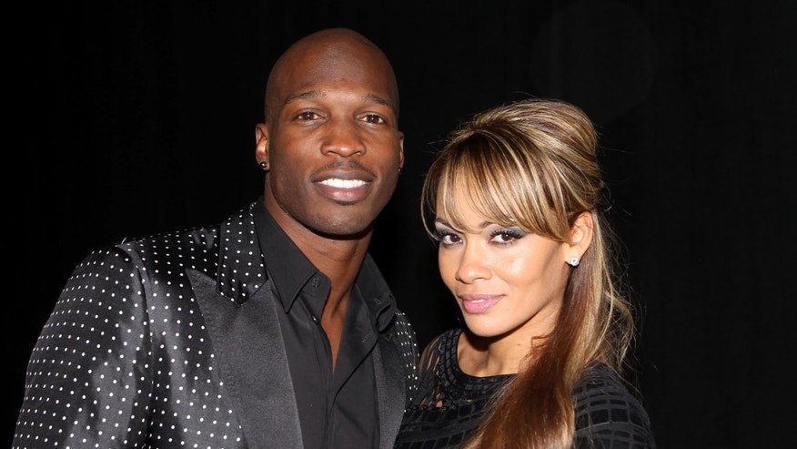 Chad Johnson will not have to serve any jail time for headbutting his ex-wife Evelyn Lozada.