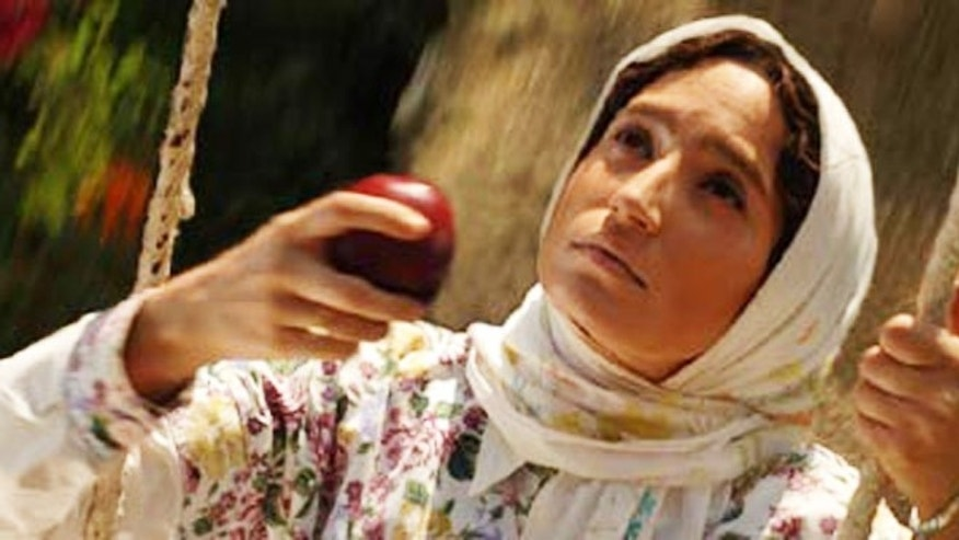 The Iranian film 'A Cube of Sugar' had already been selected.