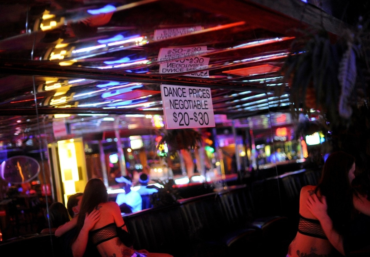 High Court Rules 4 3 That Lap Dances Are Not Art Can Be