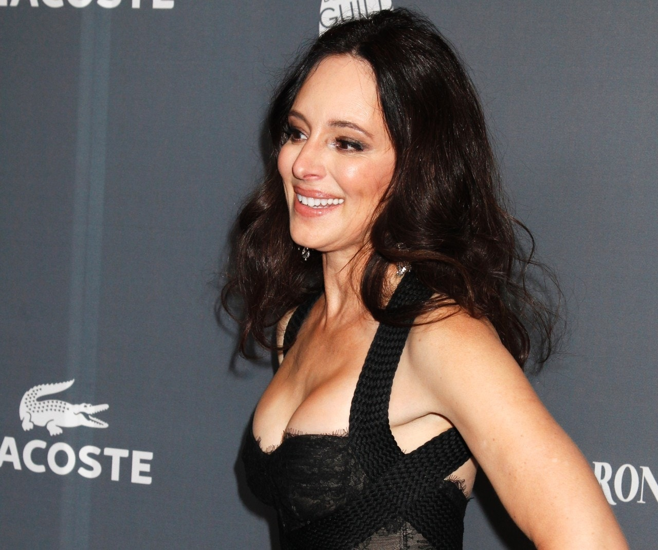 Pity, mel gibson madeleine stowe could