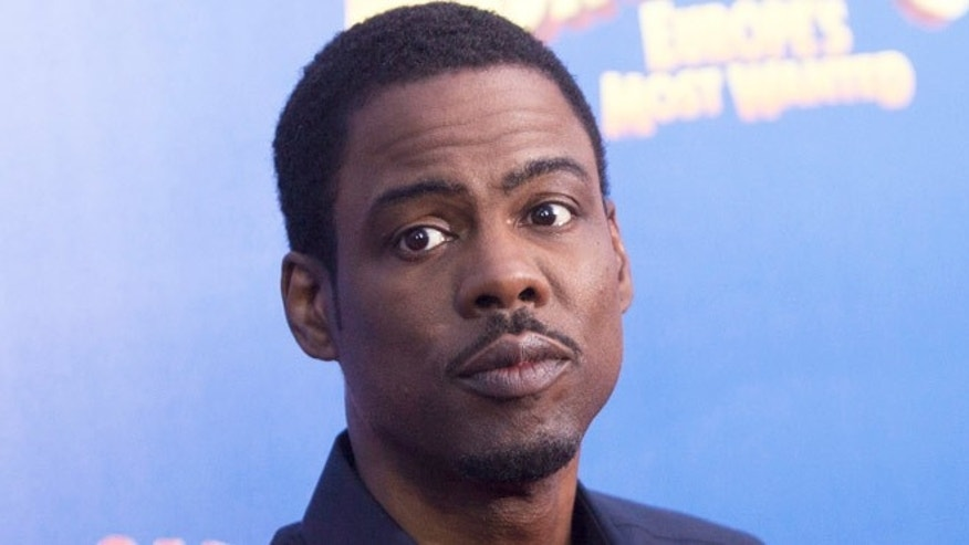 Chris Rock hired Pellicano but said he didn't know what methods the P.I. used.