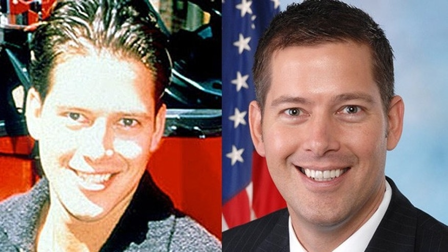 "Sean Duffy, ""The Real World: Boston"" in 1997 and today."