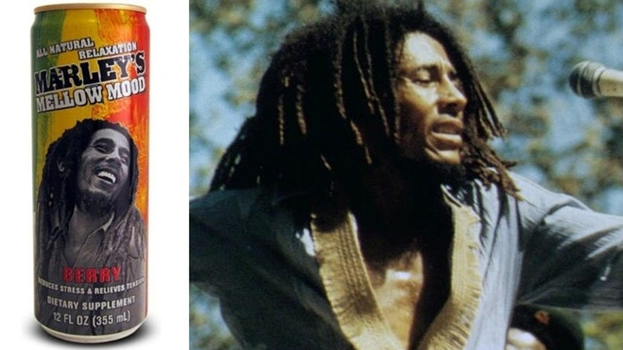 A drink called Marley's Mellow Mood made kids sick in a New Jersey School.